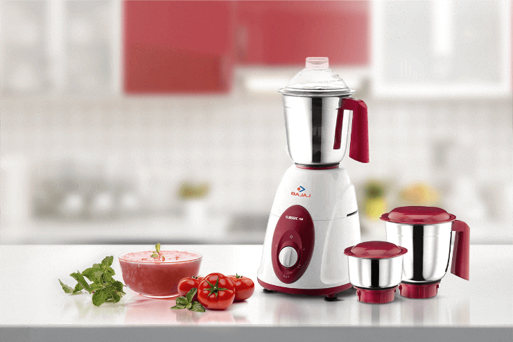 How To Choose A Right Mixer Grinder For Your Kitchen?