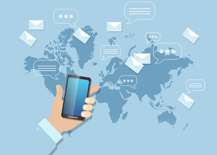 Increase in Demand for Mobile Phone Application