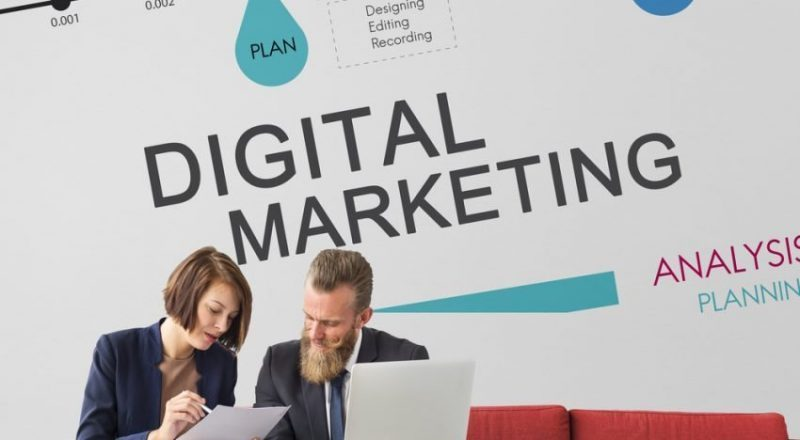 How to Find The Right Digital Marketing Agency - 5 Expert Tips