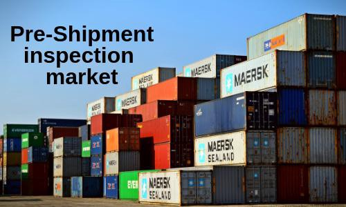Growing Potential Of The Pre-Shipment Inspection In The Europe Market Outlook: Ken Research