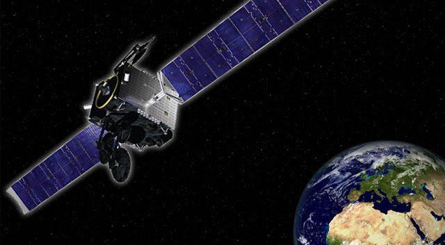 Global Military Satellite Market