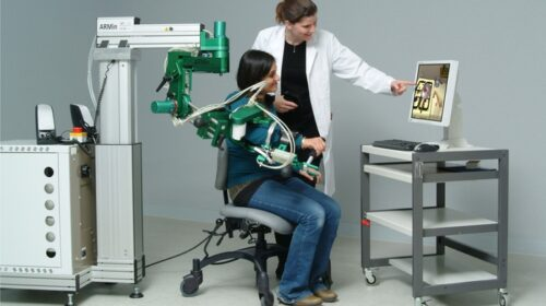 Global Rehabilitation Robotics Market