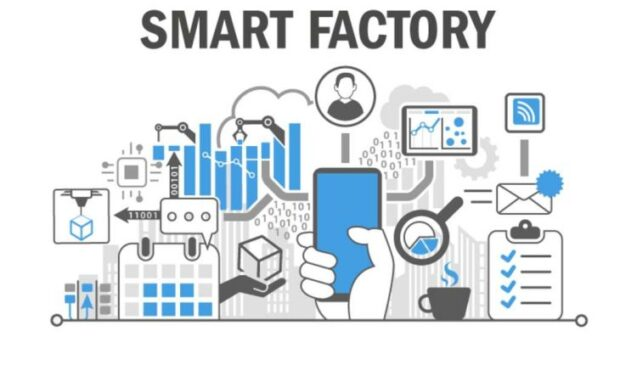 Global Smart Factory Market Research Report And Forecast To 2025: Ken Research