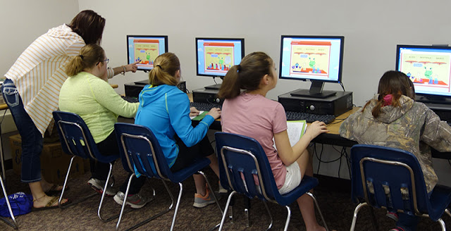 USE OF INTERNET TECHNOLOGY IN EDUCATION AT SCHOOLS