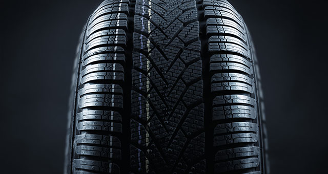 3 Types of Tyre Treads and their Advantages