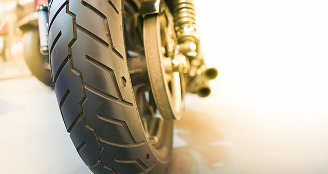 Role of Tyres in Improving Your Bike's Fuel Efficiency