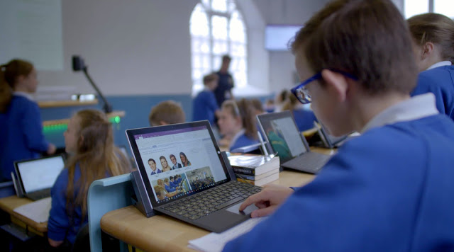 The Influence of Computers and Technologies in a Student's Life
