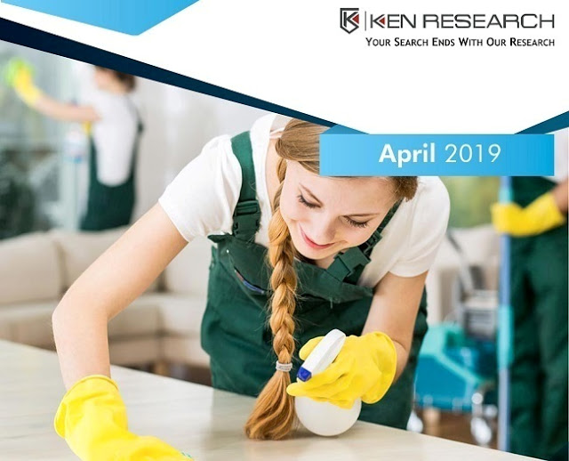 Vietnam Facility Management Market Outlook to 2023: Ken Research