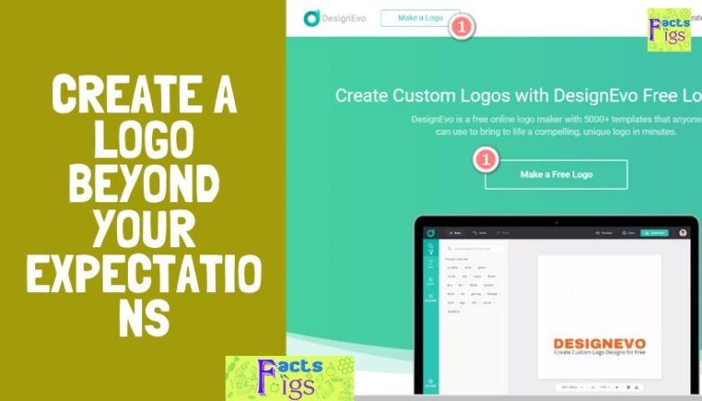 Create A Logo beyond Your Expectations