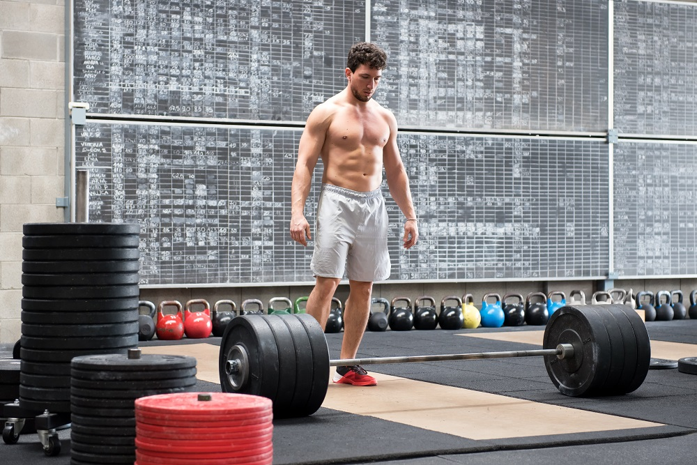 ATHLETES? TIPS FOR BEING FIT AND HEALTHY