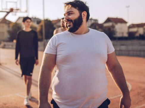 3 Healthy Ways to Prevent Obesity 1