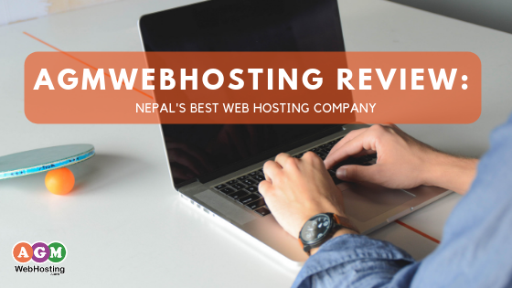 AGMWebHosting Review Nepal's Best Web Hosting Company