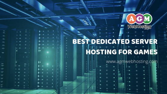 Best Dedicated Server Hosting for Games