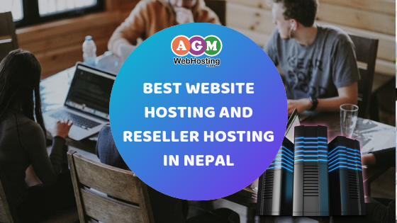 Best Website Hosting And Reseller Hosting in Nepal