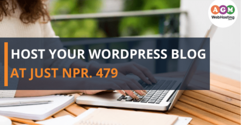 Host Your WordPress Blog at Just Rs.69