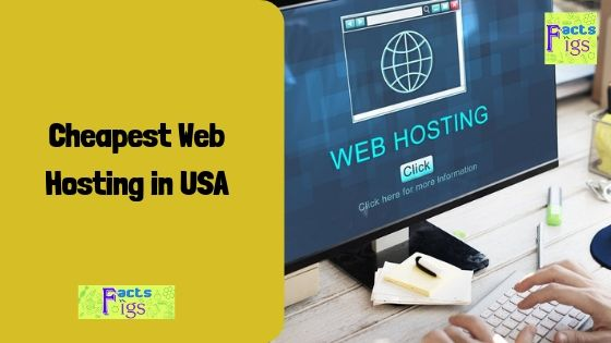 Cheapest Web Hosting in USA
