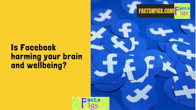 Is Facebook harming your brain and wellbeing? 1
