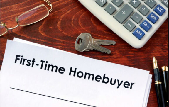 How To Ensure Approval On Mortgage As A First Time Homebuyer? 1