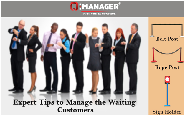 Expert Tips to Manage the Waiting Customers