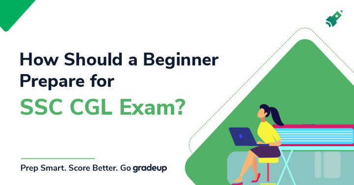 Checklist for SSC CGL Exam