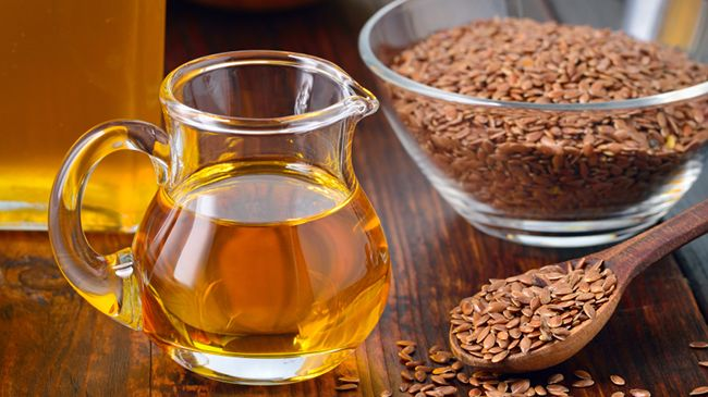 Surprising Flaxseed Oil Health Benefits For Women