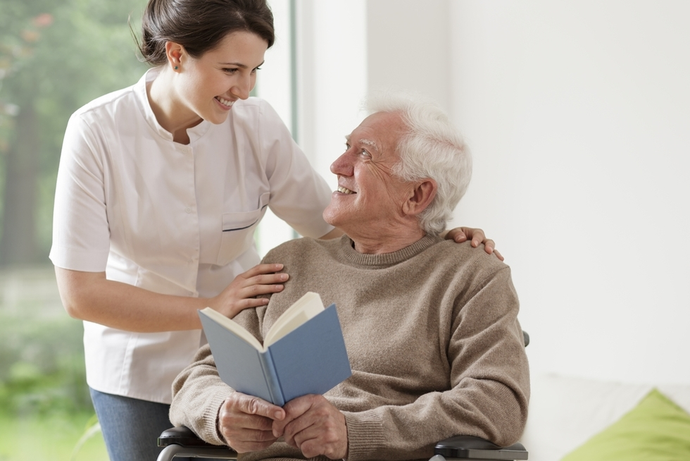 What Are The Responsibilities Of A CareTaker Towards Elders?