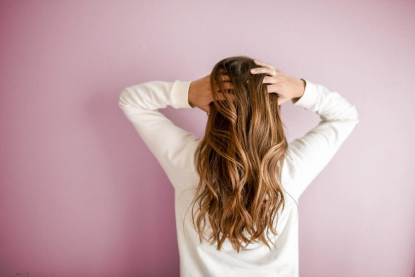 8 Foods that can promote Thicker, Healthier Hair 5