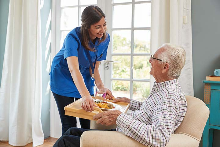Home care agencies in Massachusetts