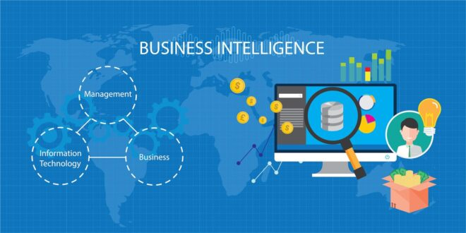 Reasons why BI can help in developing any business 5