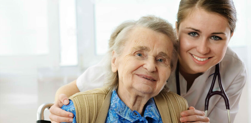 Tips For Handling The Stress Of Aging Parents 1