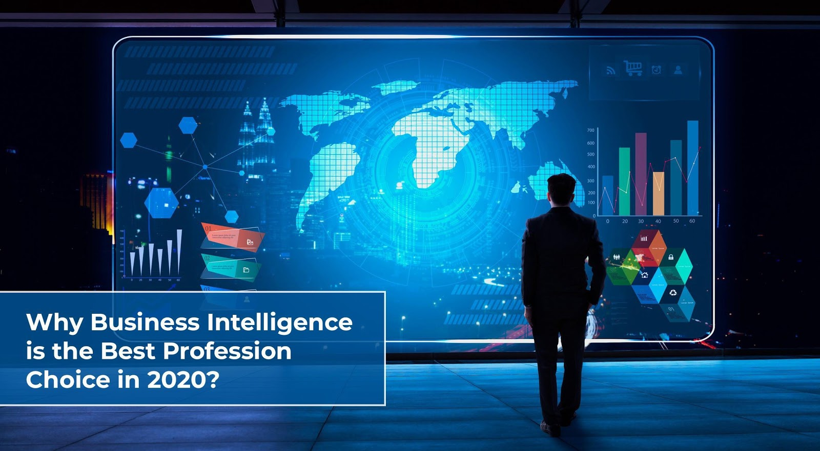 Scope of Business Intelligence in Future as Good Carrier Option – 2020