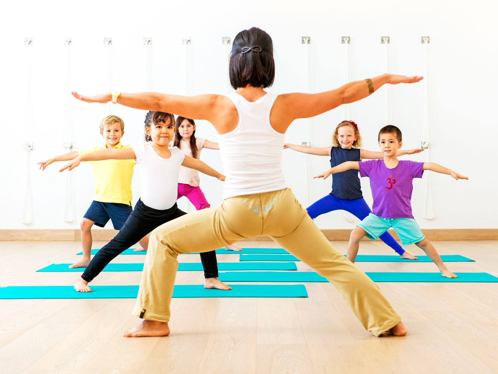 5 reasons why Yoga should become a part of the school curriculum