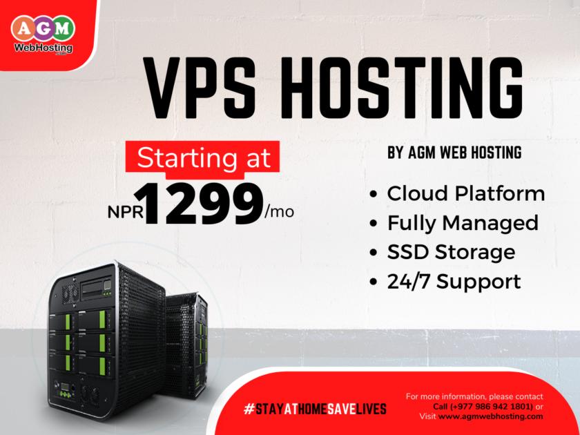 Cheapest Web Hosting in Nepal