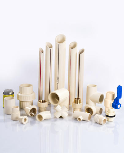 What Are The Benefits Of Using CPVC Pipes For Your Home?