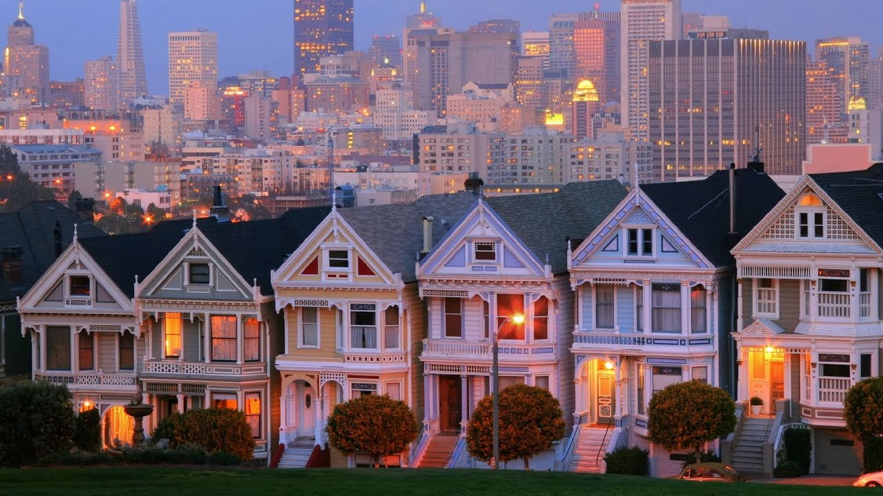 Stunning Places That Can Visit In San Francisco