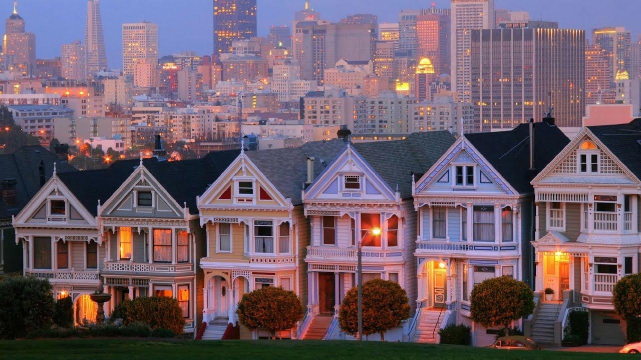 Visit In San Francisco