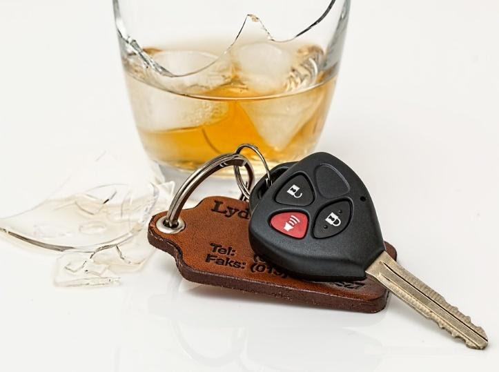 Columbus DUI lawyer