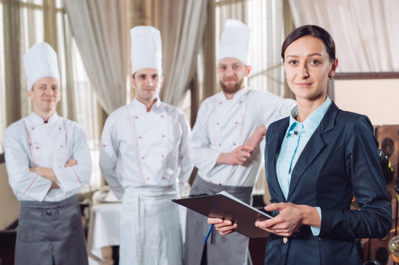 Diploma in Hotel Management After 10th 1