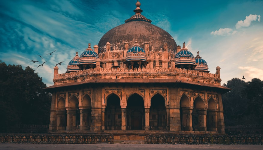 A fun way to spend your day in Delhi travel advise – 2020