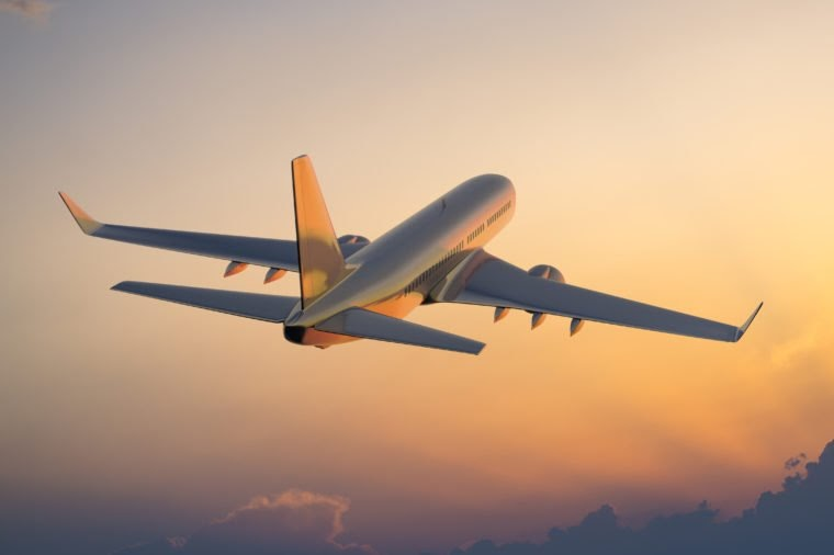 Airline Travel Rules Update Set-up