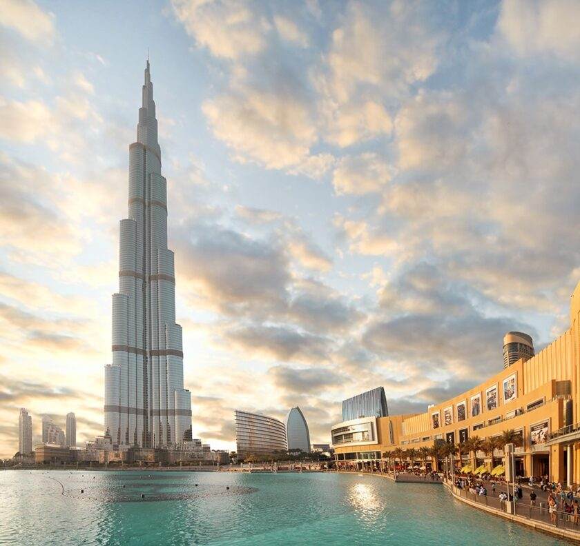 Planning Your First Trip to Dubai 1