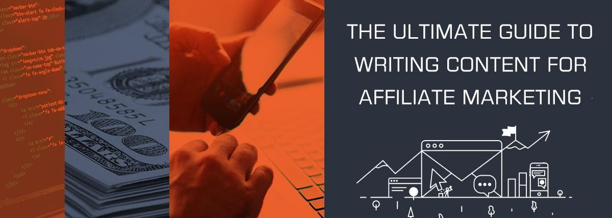 Writing Content for Affiliate Marketing