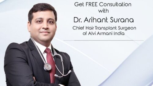 Hair Transplant cost in Delhi 1