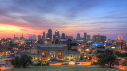 Top Tourist Attractions in Kansas City 1