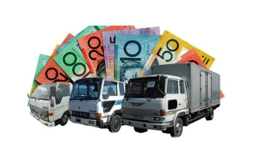 Get the Highest Cash Rates For Scrap Truck Removal in Melbourne