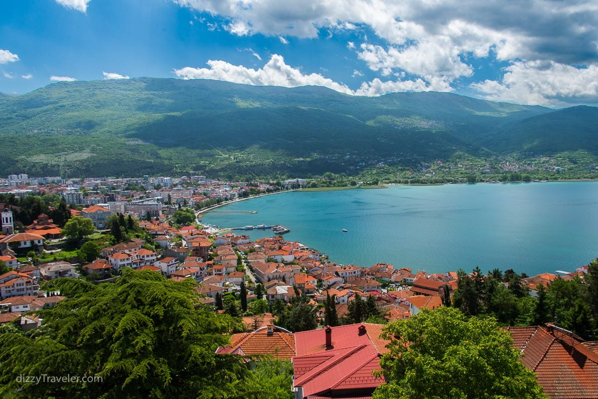 An Unforgettable Visit to Ohrid, Macedonia 2