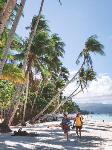 Philippines | 7 days explore tropical paradise Manila- Puerto Princesa 1