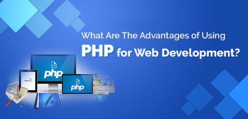 Advantages of PHP Web-development Services!!! 1