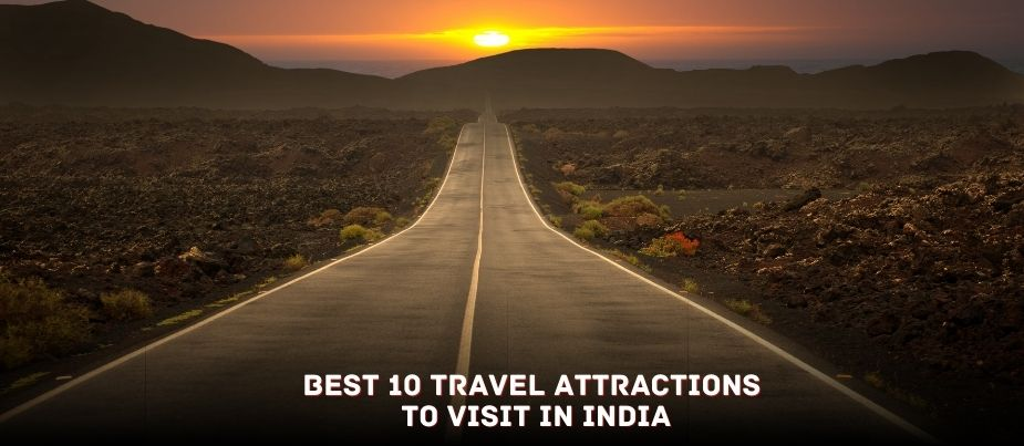 Travel Attractions
