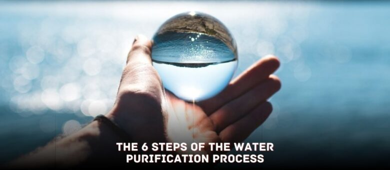 the Water Purification Process